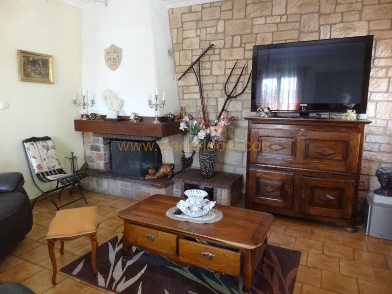 casa Béziers 92500€ - Fotografia 8