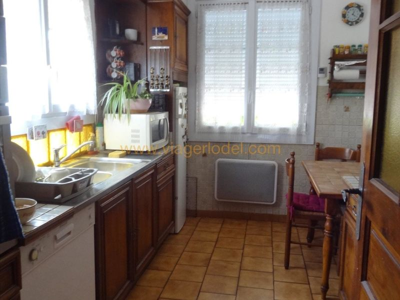 casa Béziers 92500€ - Fotografia 11