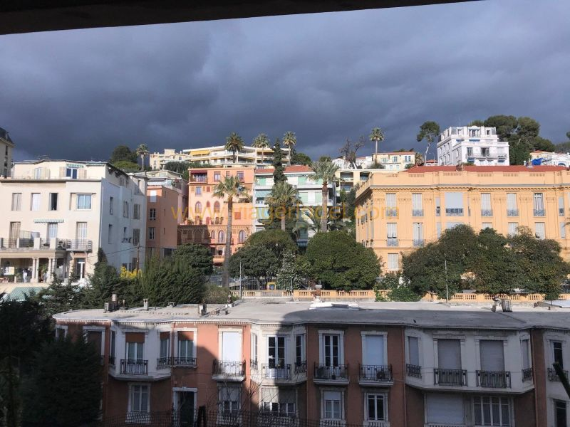 Life annuity apartment Nice 87500€ - Picture 9