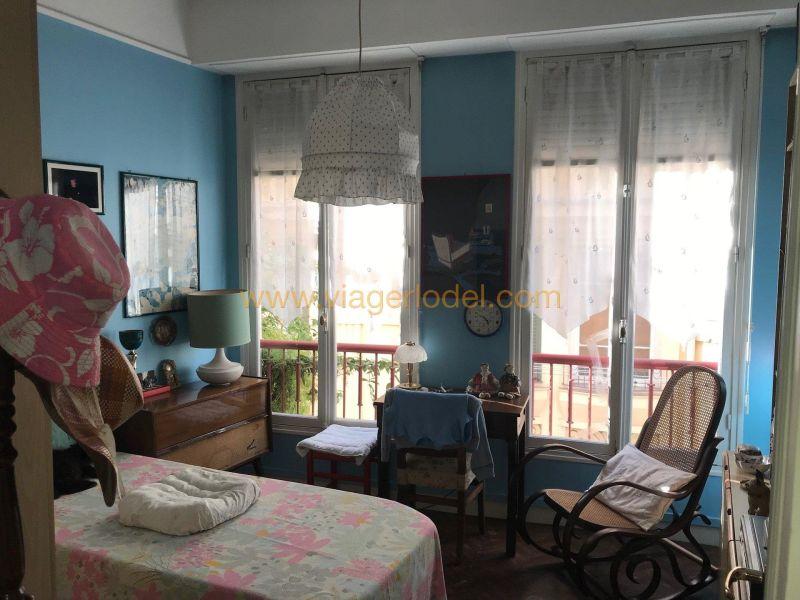 Vendita nell' vitalizio di vita appartamento Nice 89900€ - Fotografia 8
