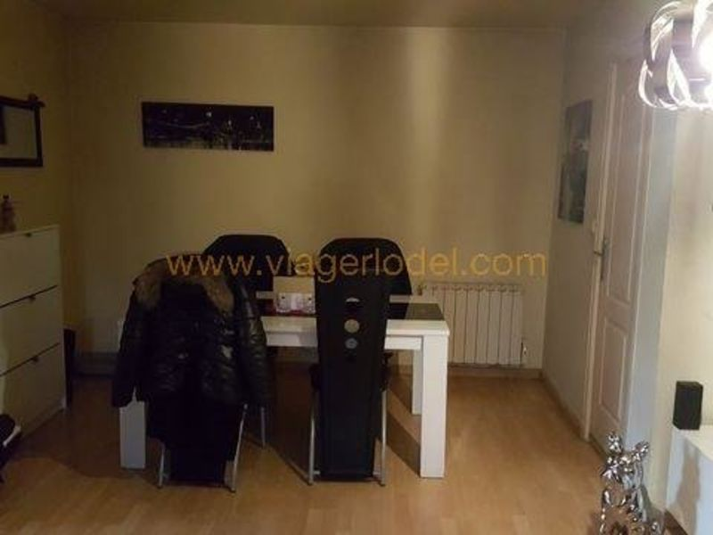 Viager maison / villa Blaye-les-mines 60000€ - Photo 5