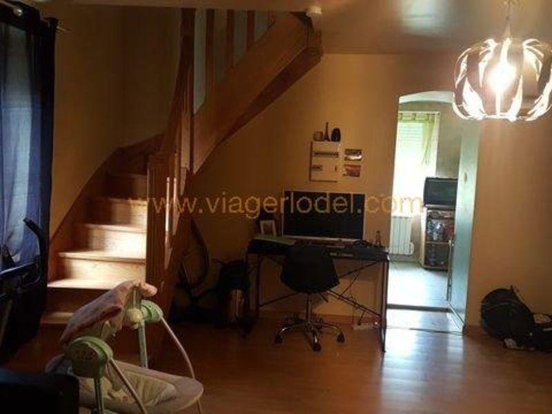 Viager maison / villa Blaye-les-mines 60000€ - Photo 6