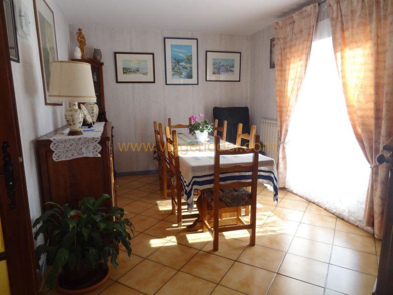 Vitalicio  casa Béziers 85000€ - Fotografía 2