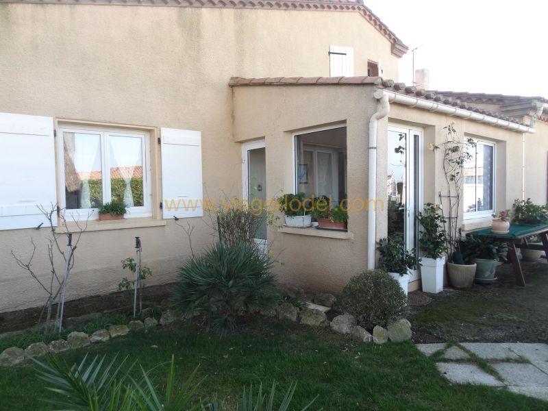 Viager maison / villa Pennautier 100000€ - Photo 3
