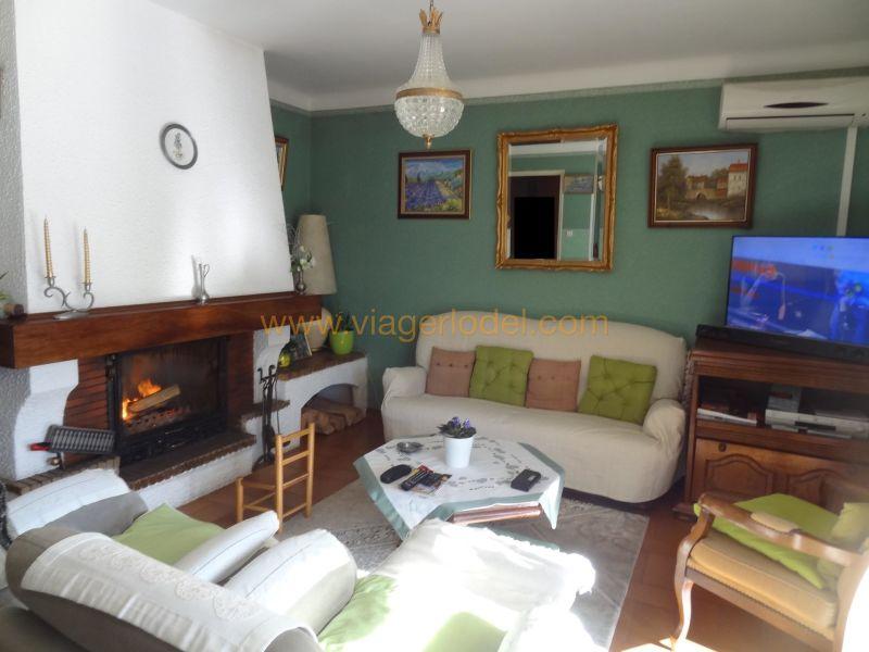 Viager maison / villa Pennautier 100000€ - Photo 11