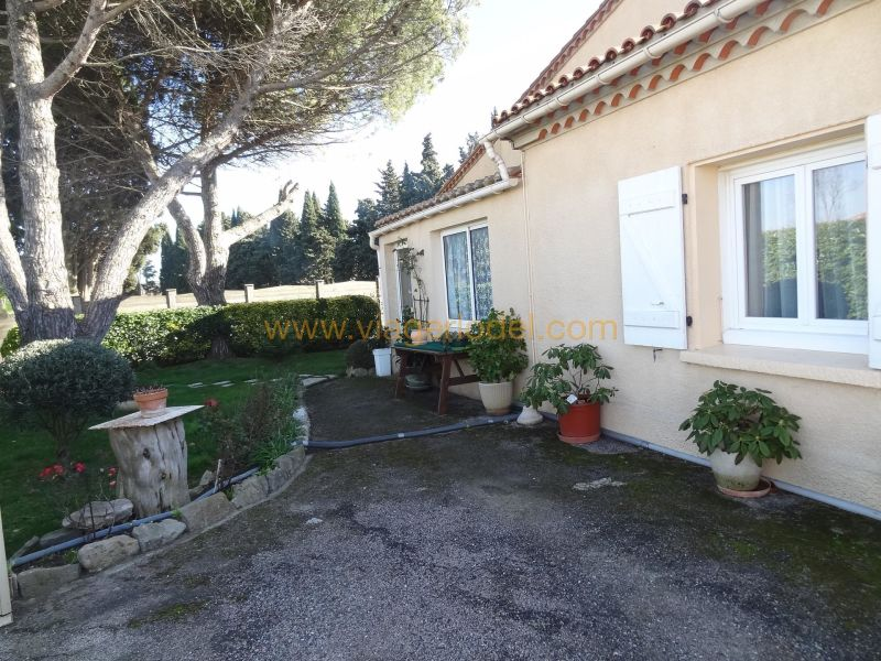 Viager maison / villa Pennautier 100000€ - Photo 2