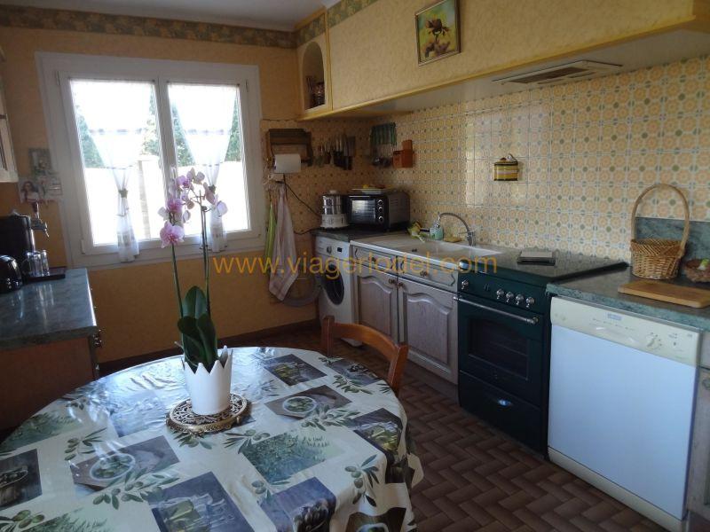 Viager maison / villa Pennautier 100000€ - Photo 10