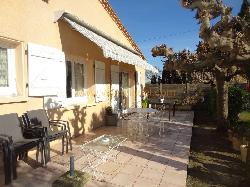 Viager maison / villa Pennautier 100000€ - Photo 4