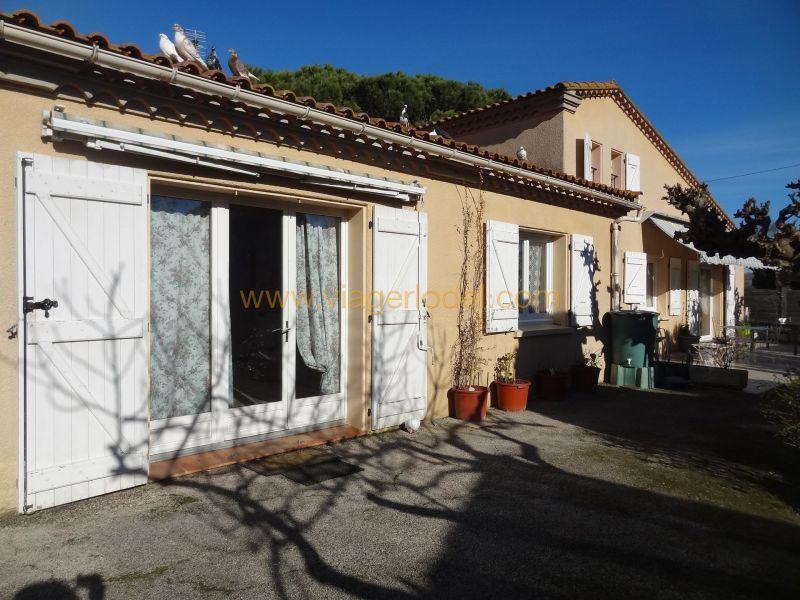 Viager maison / villa Pennautier 100000€ - Photo 1