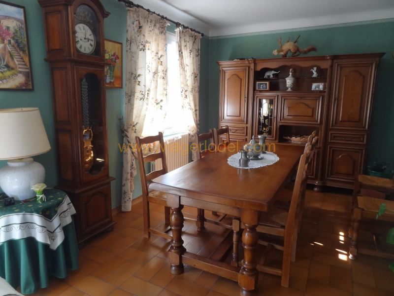 Viager maison / villa Pennautier 100000€ - Photo 12