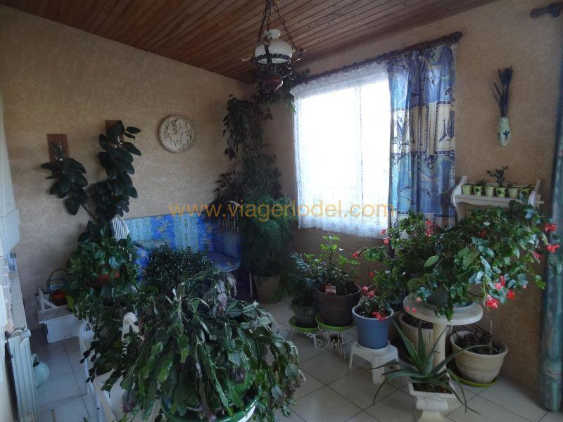 Viager maison / villa Pennautier 100000€ - Photo 9