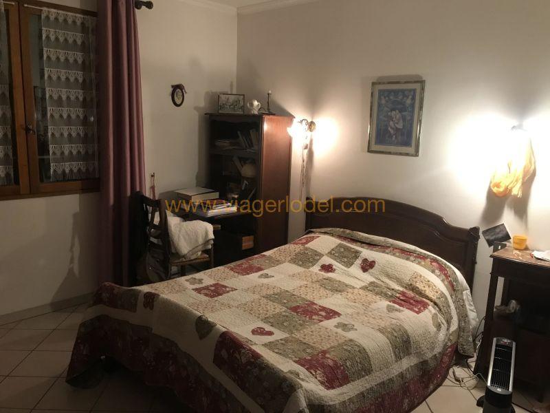 Vitalicio  casa Saint-alban-auriolles 47500€ - Fotografía 5