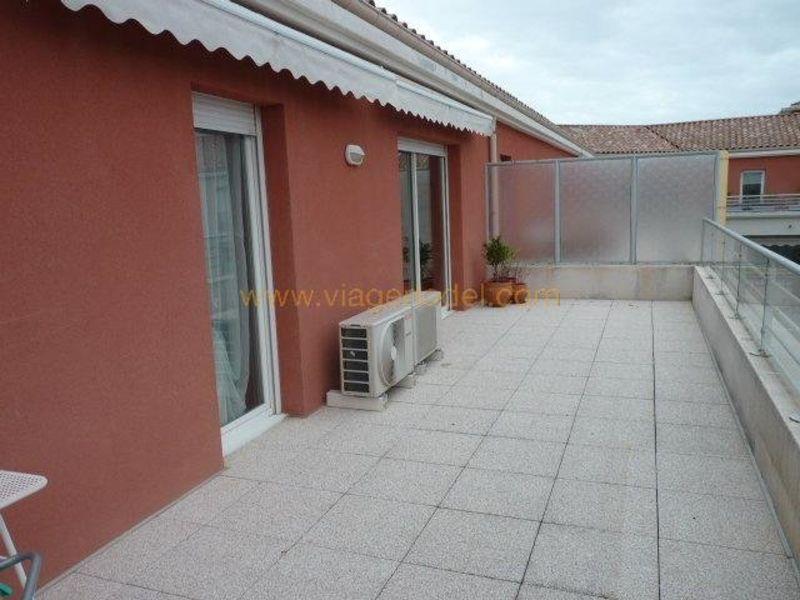 Verkauf auf rentenbasis wohnung La seyne-sur-mer 80000€ - Fotografie 2