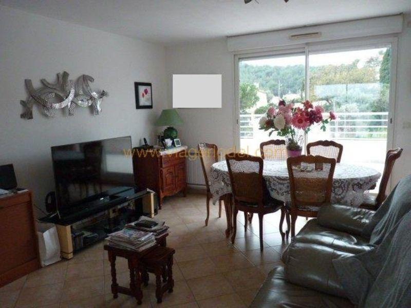 Verkauf auf rentenbasis wohnung La seyne-sur-mer 80000€ - Fotografie 3