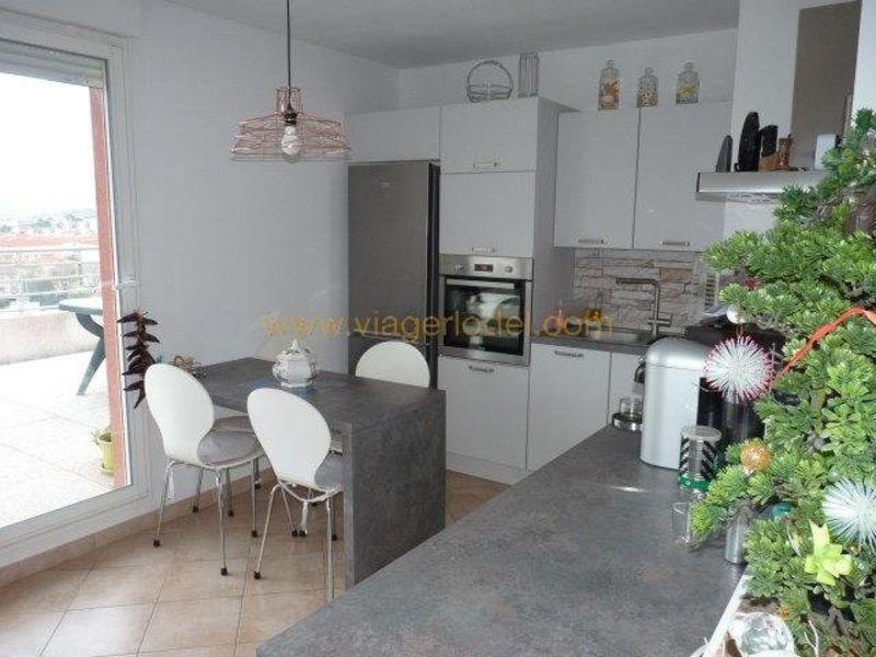 Verkauf auf rentenbasis wohnung La seyne-sur-mer 80000€ - Fotografie 4