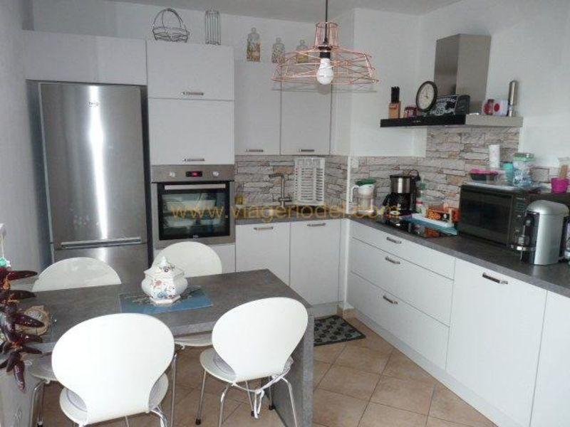 Verkauf auf rentenbasis wohnung La seyne-sur-mer 80000€ - Fotografie 5