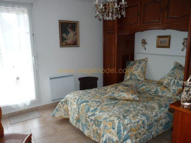 Verkauf auf rentenbasis wohnung La seyne-sur-mer 80000€ - Fotografie 6
