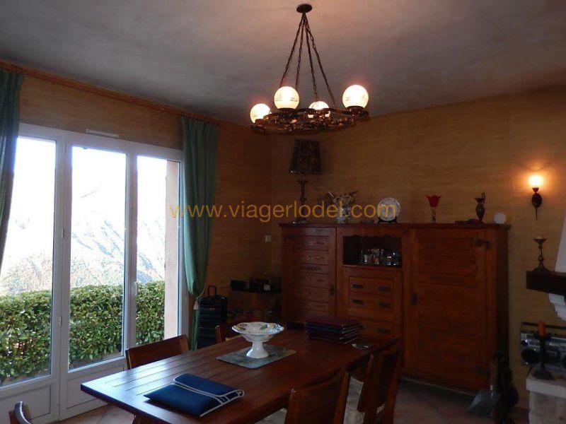 Sale house / villa Clans 285000€ - Picture 4