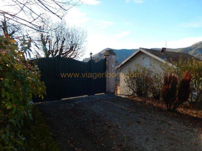 Sale house / villa Clans 285000€ - Picture 5