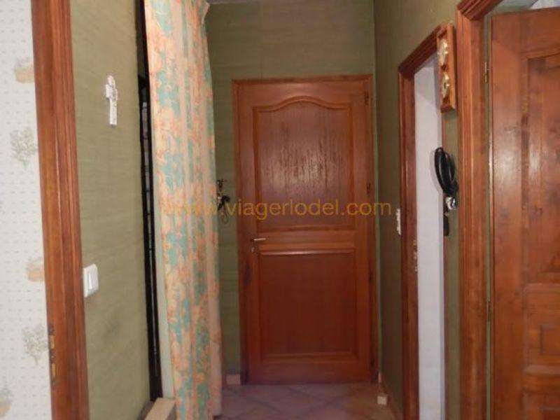 Verkauf auf rentenbasis wohnung Clans 117000€ - Fotografie 12