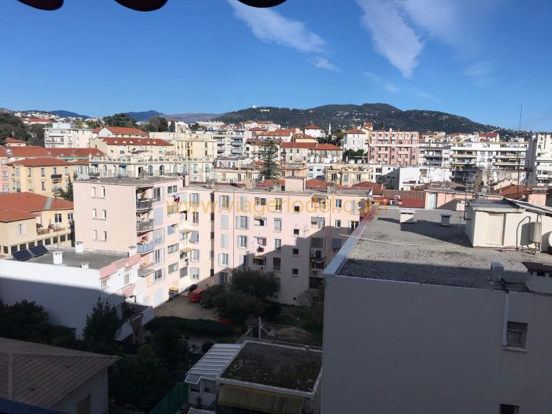 Life annuity apartment Nice 68 500€ - Picture 2