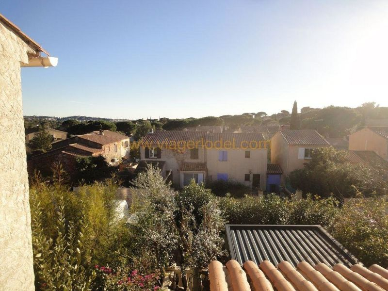 Life annuity house / villa Fréjus 98000€ - Picture 7