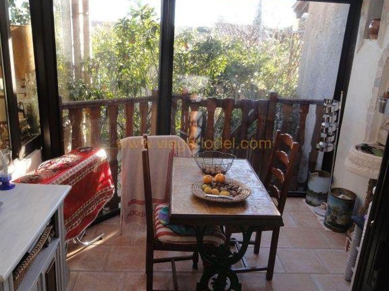Life annuity house / villa Fréjus 98000€ - Picture 9