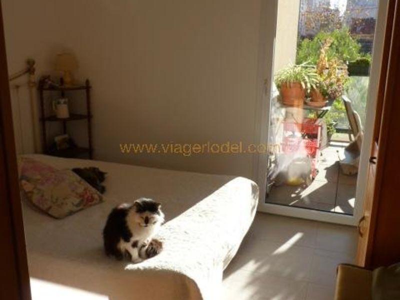 Vendita nell' vitalizio di vita appartamento Saint-raphaël 140000€ - Fotografia 5