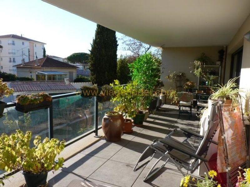 Vendita nell' vitalizio di vita appartamento Saint-raphaël 140000€ - Fotografia 1