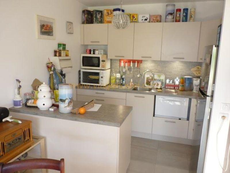 Vendita nell' vitalizio di vita appartamento Saint-raphaël 140000€ - Fotografia 6