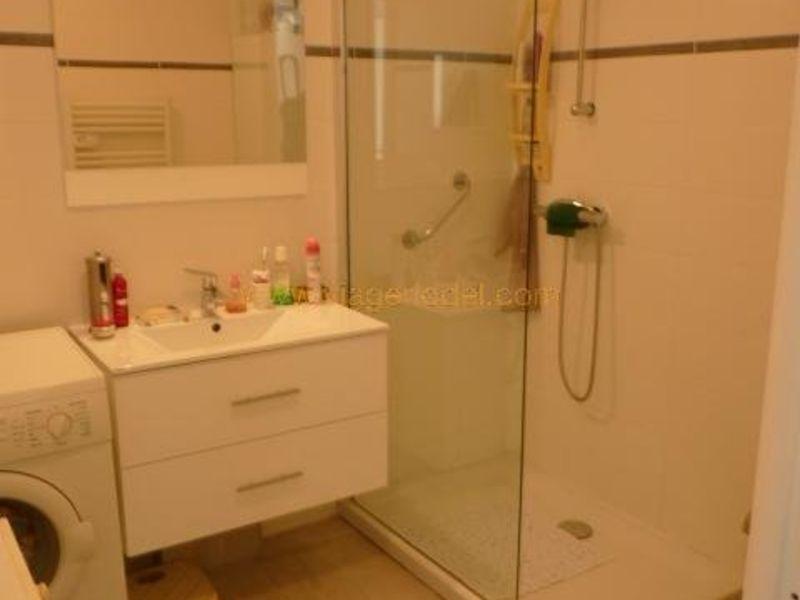 Vendita nell' vitalizio di vita appartamento Saint-raphaël 140000€ - Fotografia 7