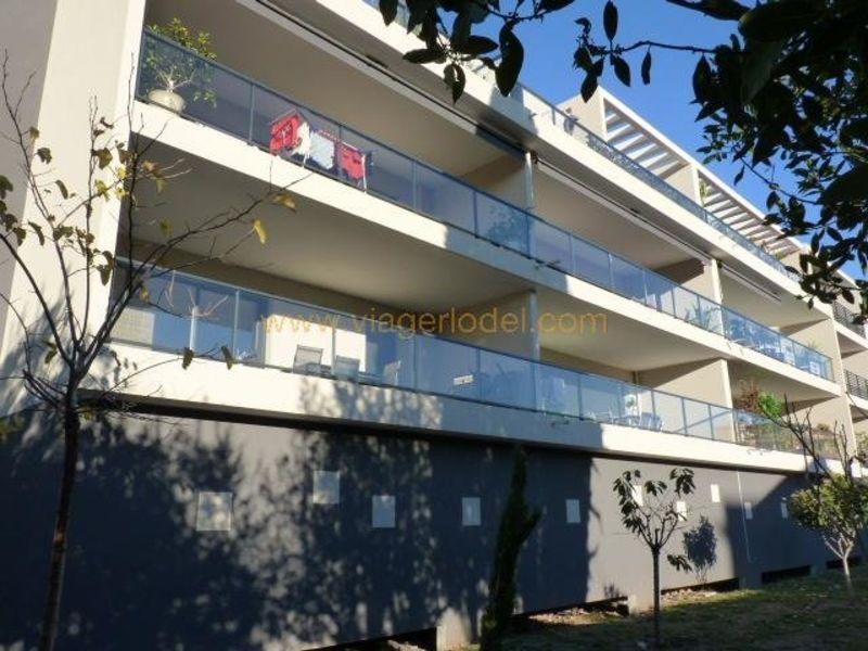 Vendita nell' vitalizio di vita appartamento Saint-raphaël 140000€ - Fotografia 8