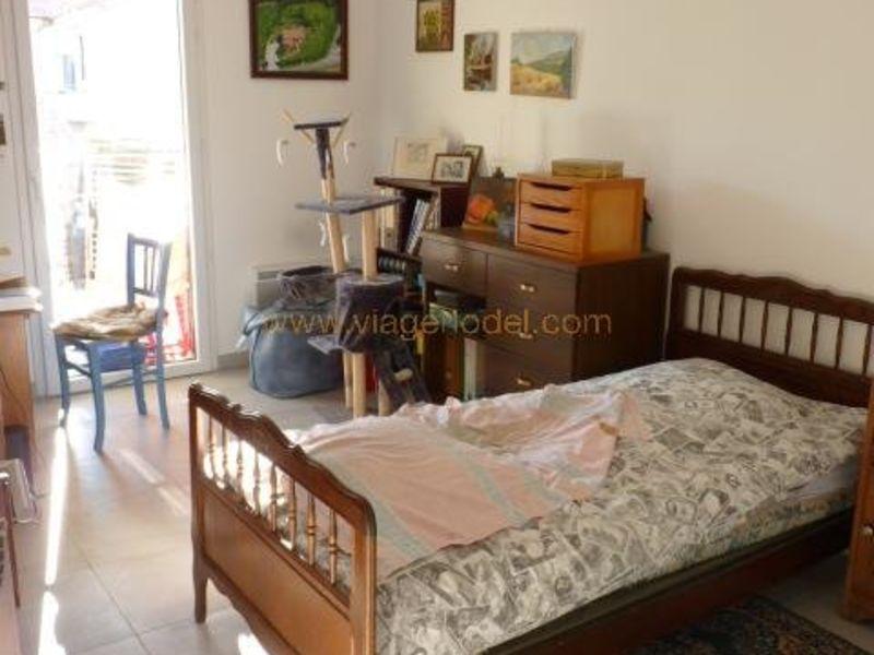 Verkauf auf rentenbasis wohnung Saint-raphaël 140000€ - Fotografie 4
