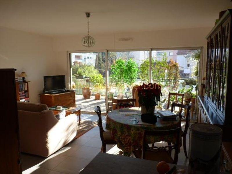 Vendita nell' vitalizio di vita appartamento Saint-raphaël 140000€ - Fotografia 2