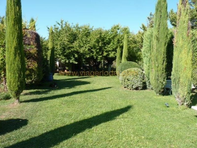Life annuity house / villa Robion 48 500€ - Picture 2