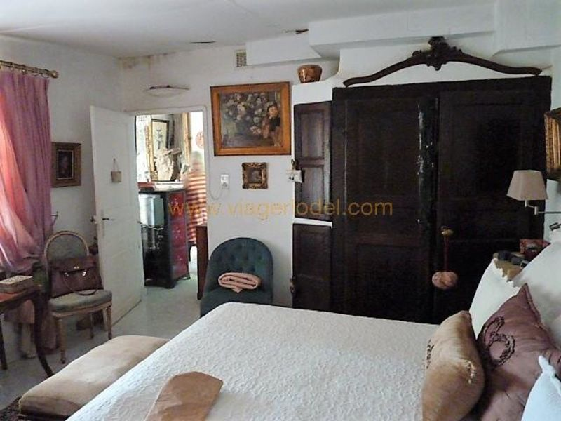Life annuity house / villa Robion 48 500€ - Picture 14