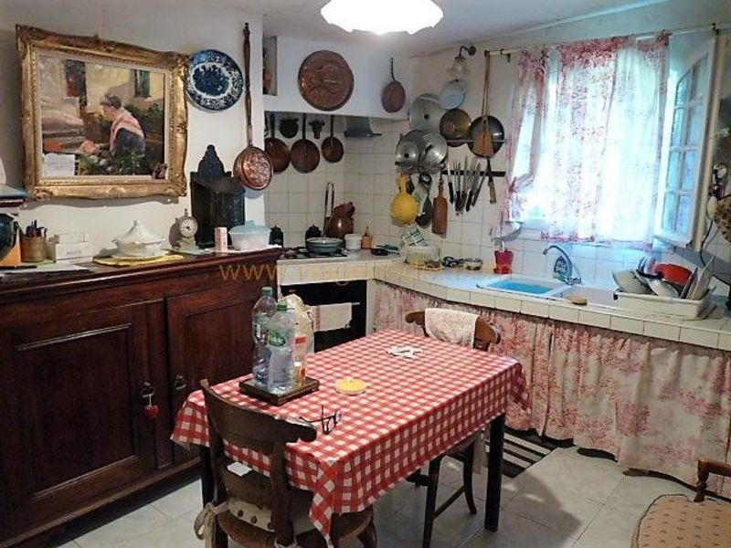 Life annuity house / villa Robion 48 500€ - Picture 13