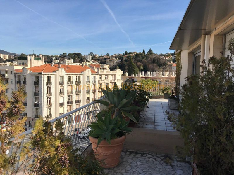 Life annuity apartment Nice 208000€ - Picture 3