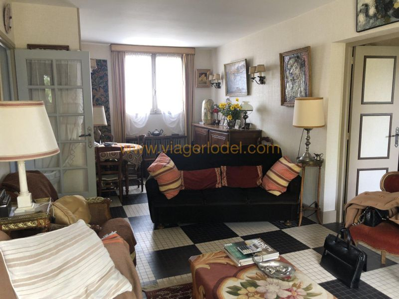 Life annuity house / villa Anet 115000€ - Picture 7