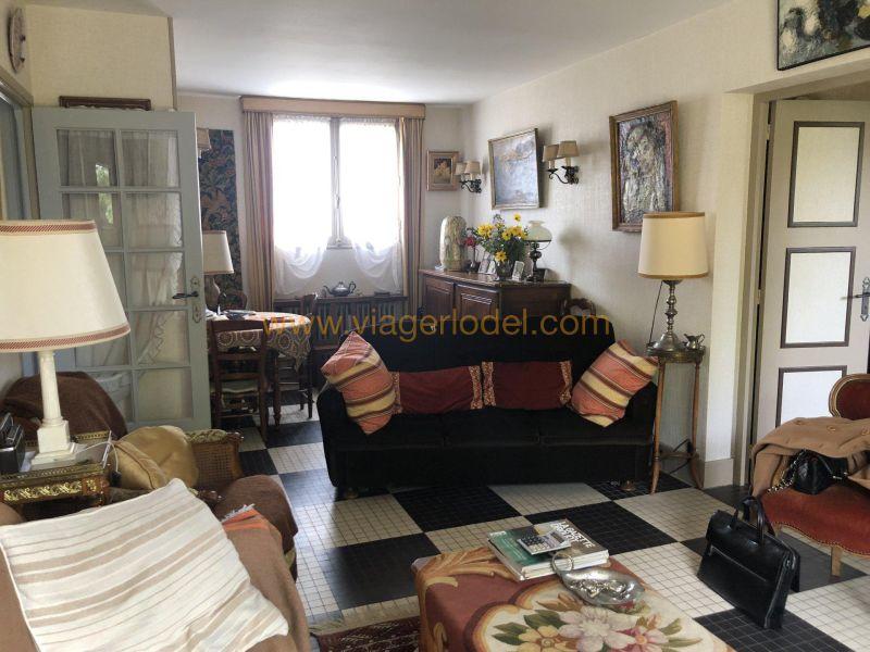 Lijfrente  huis Anet 115000€ - Foto 7