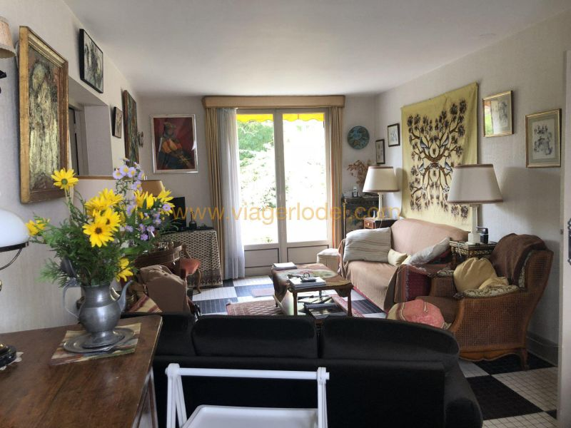 Life annuity house / villa Anet 115000€ - Picture 5