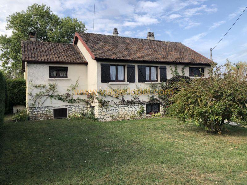 Lijfrente  huis Anet 115000€ - Foto 1