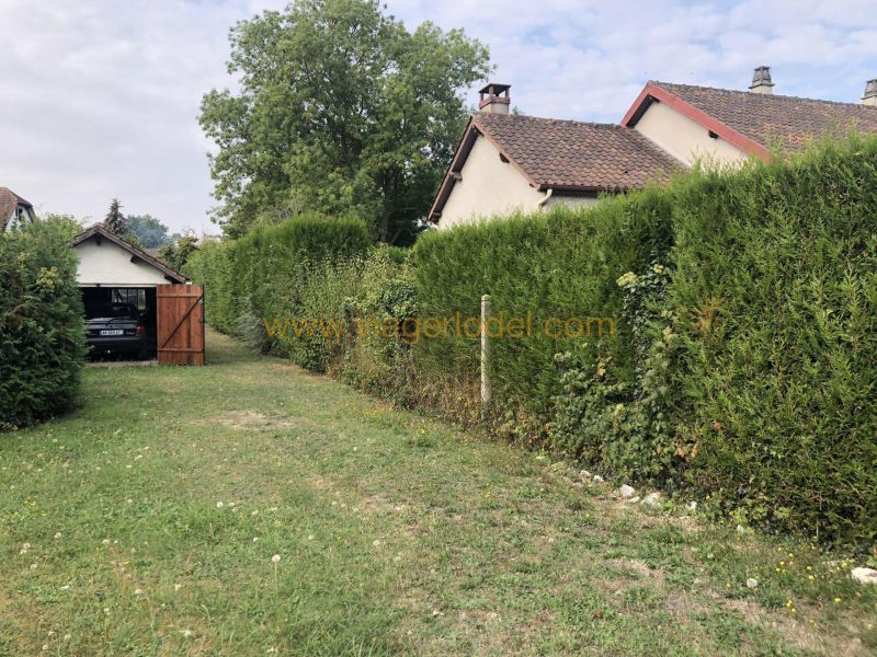 Lijfrente  huis Anet 115000€ - Foto 3
