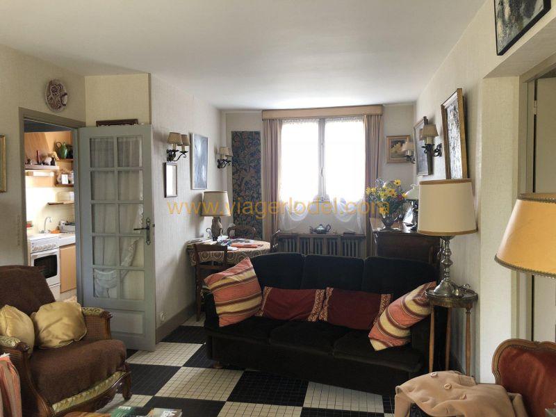 Lijfrente  huis Anet 115000€ - Foto 6