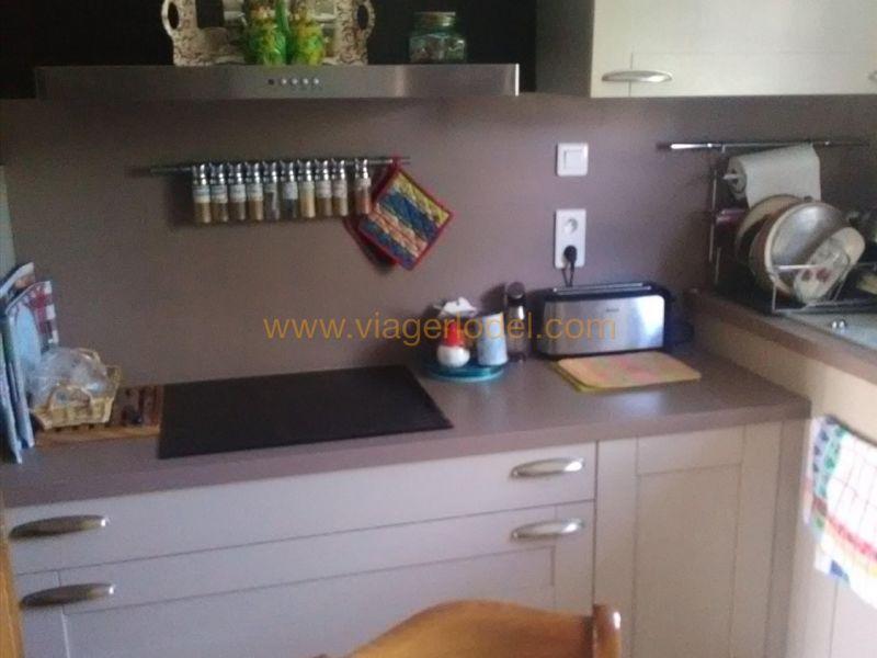 Viager maison / villa Merville 113000€ - Photo 11