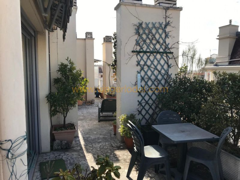 Life annuity apartment Nice 108 000€ - Picture 6