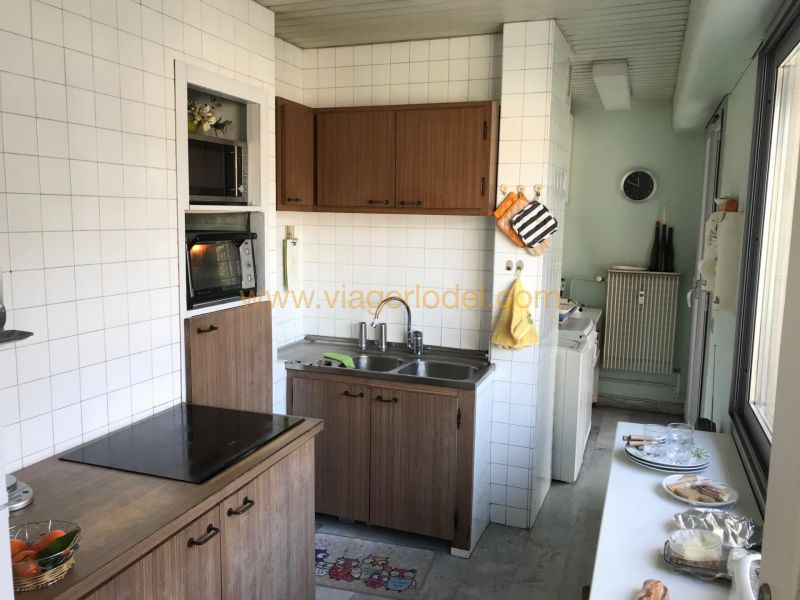 Life annuity apartment Nice 108 000€ - Picture 10