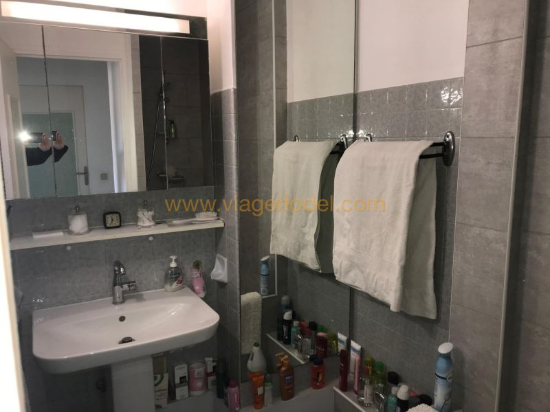 Life annuity apartment Nice 108 000€ - Picture 14
