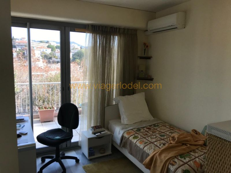 Life annuity apartment Nice 108 000€ - Picture 12