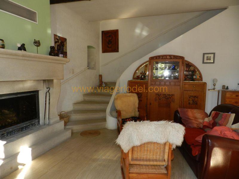 Life annuity house / villa Le beaucet 160000€ - Picture 3